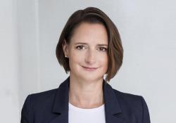Da settembre Katrin Adt sostituirà Annette Winlker alla guida di Smart
