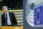 Commissario Oettinger, parole Tria creano fiducia