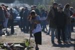 Rom: Verdi europei chiedono 'procedura infrazione per Italia'