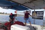 Stop pesca elettronica, mobilitazione in 13 porti europei