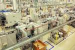 L'unità produttiva Bosch di Modugno, in provincia di Bari, è dedicata alle pompe d'iniezione Common Rail