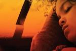 La copertina del report sul rischio bambini abbandonati al caldo in auto