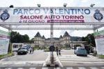Salone Auto Torino, oltre 600.000 visitatori