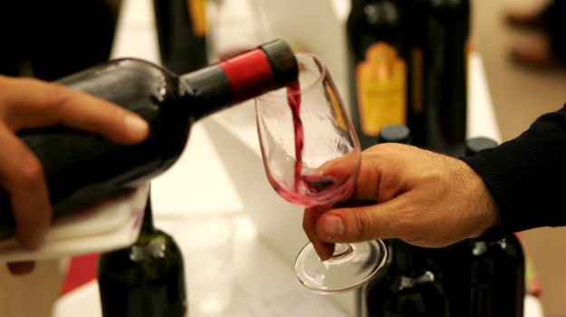 cibo, Vino, Sicilia, Economia