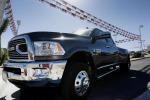 Piccoli motori in grandi pickup, nuova sfida dei gruppi Usa