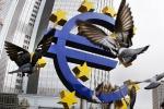 Riforma euro, Bce-Ue brindano ad accordo Merkel-Macron