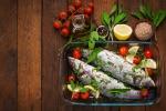 La dieta salva-gengive,  migliorano in 4 settimane
