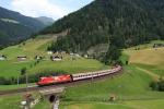 Riparte collegamento treno Monaco-Rimini
