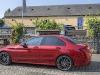 Iniezione di potenza per lesuberante Mercedes-AMG C43