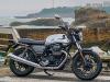 Da Moto Guzzi serie speciale Limited della V7 III