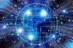 L'intelligenza artificiale si prepara a funzionare alla velocità della luce, grazie a un dispositivo ottico stampato in 3D alla base di una rete di neuroni artificiali (fonte: Pixabay)