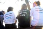 European solidarity corps