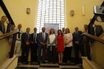 Presentato presso il Crea il Campus Peroni