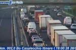 Clima: da Parlamento Ue ok a monitoraggio emissioni camion