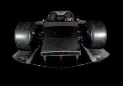 La futura hypercar GR Super Sport Concept deriva dalla Toyota TS050 con cui Alonso ha vinto la 24 Ore di Le Mans