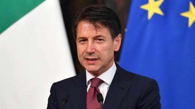 euro, governo conte, nato, Giuseppe Conte, Sicilia, Politica