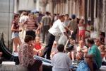 Venezia, full con 52 mila turisti/giorno