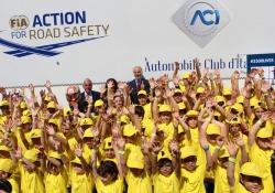 Aci e Giffoni Experience insieme per la sicurezza stradale