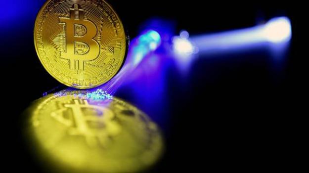 bitcoin, Criptovaluta, Libra, Sicilia, Economia
