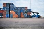 dazi commercio container porto - fonte: EC