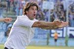 """Sconfitta in casa per il Catania, il Catanzaro espugna il """"Massimino"""""""