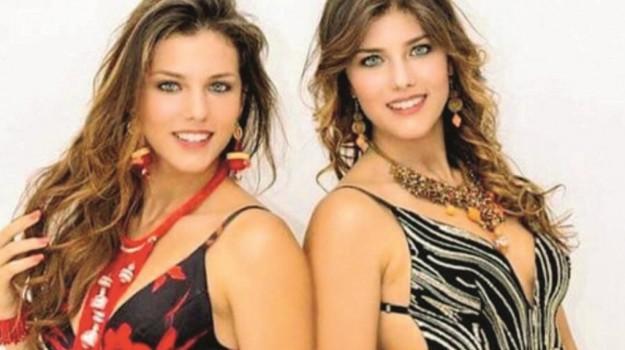 miss mondo italia, Angela Sette, Marika Sette, Messina, Società