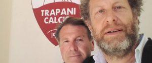 Da sinistra Angelo Todaro e Sergio Messineo
