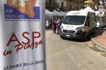 """""""Asp in Piazza"""", a Petralia Sottana scoperti sette casi di diabete misconosciuto"""