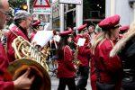 """Musicisti e majorette pronti ad """"invadere"""" Palermo: domani la parata di bande per le vie della città"""