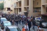 Bande musicali suonano in strada a Palermo: tutte le foto di (H)èllozen