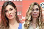 Russia 2018 a tutta... bellezza: Belen Rodriguez e Ilary Blasi regine dei Mondiali in tv