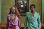 Esce a sorpresa il nuovo album di Beyoncé e Jay-Z: videoclip girato al Louvre