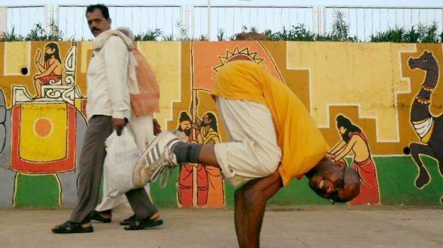 yoga catania, Catania, Sport