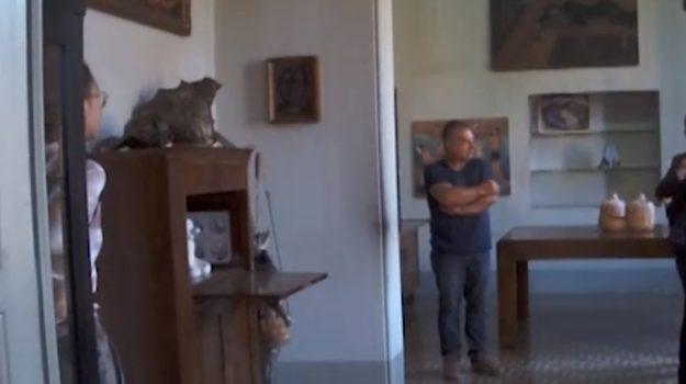 Apre ai visitatori la casa museo di Lia Pasqualino Noto