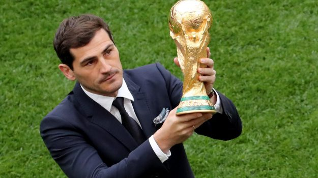 real madrid, Iker Casillas, Sicilia, Calcio
