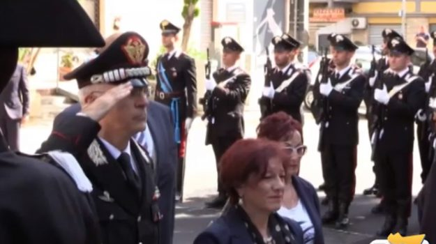 Omicidio D'Aleo, la commemorazione a Palermo