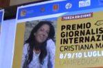 Cristiana Matano, presentata la nuova edizione del premio giornalistico