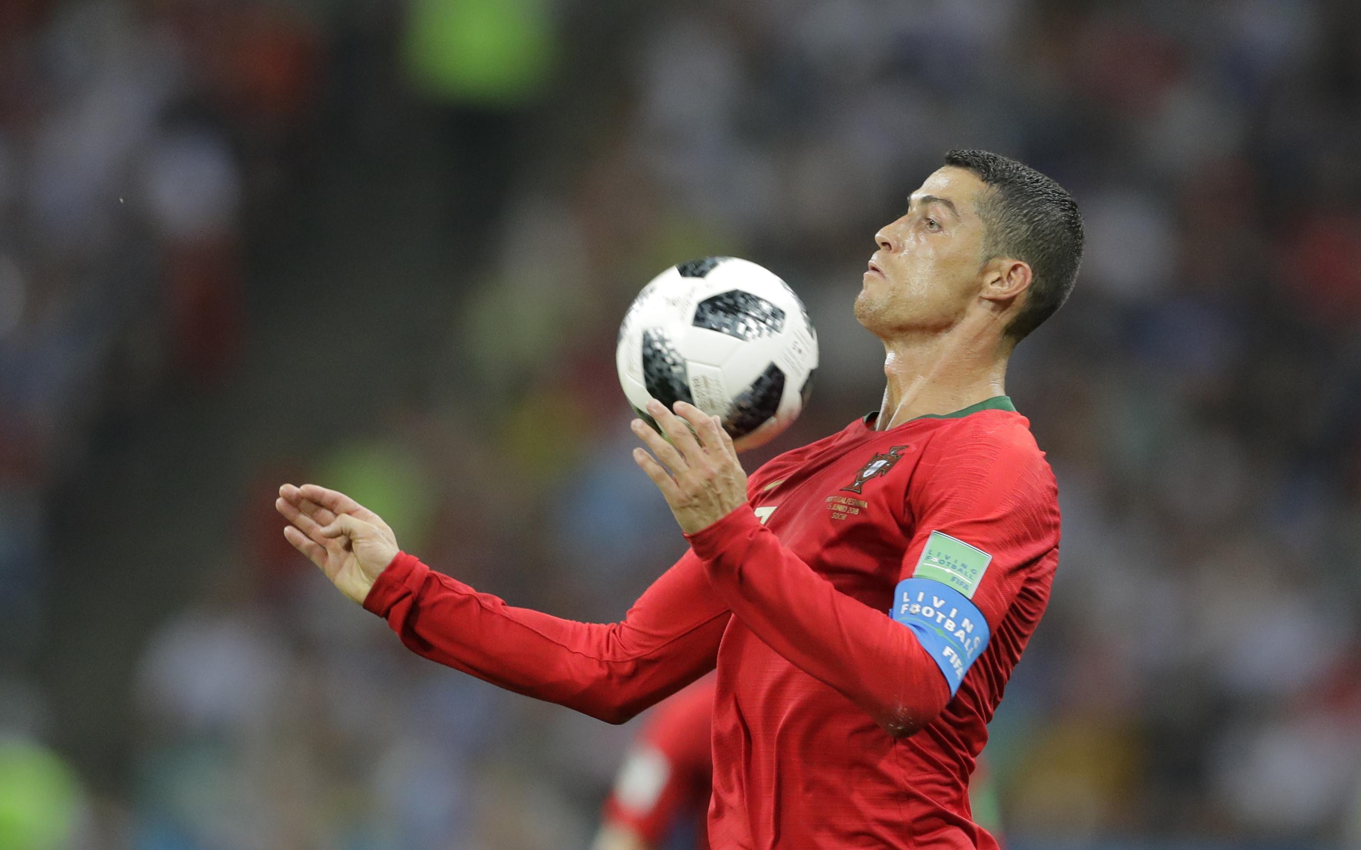 Calciomercato Juventus, Cristiano Ronaldo a un passo? Le ultime