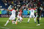 Croazia, finalmente un esordio vincente