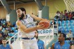 Basket, Agrigento conquista la seconda vittoria: Cannon sugli scudi