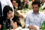 Il gossip dell'estate: dopo 19 anni, è finita la storia d'amore tra Alex Del Piero e la moglie Sonia