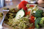 Cambio di rotta, un milione di italiani dice addio alla dieta vegana