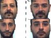Serra di marijuana nel Trapanese, nomi e foto dei 5 palermitani arrestati