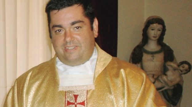ex sacerdote condannato, sesso con minori, Agrigento, Cronaca