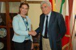 Agrigento, Caterina Moricca nuovo segretario generale del Libero consorzio
