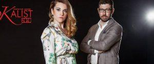 Elisa Smeriglio e Vincenzo Biondo