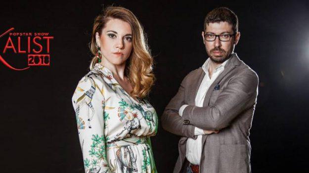 vokalist musica cantanti, Palermo, Cultura