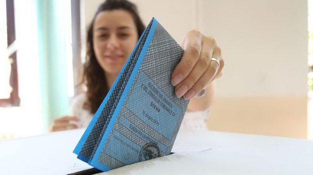 affluenza, amministrative in Sicilia, elezioni, Sicilia, Politica