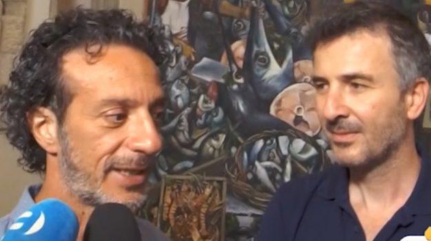"""Ficarra e Picone a Palermo presentano """"Fuoricinema"""""""