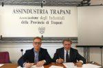 Sostegno a micro, piccole e medie impresa: protocollo tra Banca Don Rizzo e Sicindustria